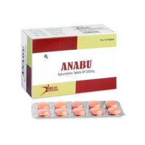ANABU TAB